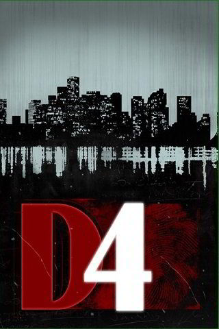 D4: Dark Dreams Don't Die -Season One
