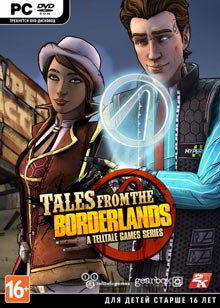 Tales from the Borderlands 1-4 Episode