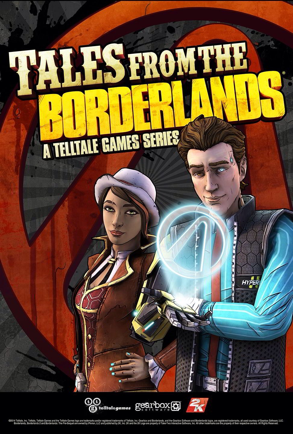 Tales from the Borderlands: Episodes One & Two - Atlas Mugged