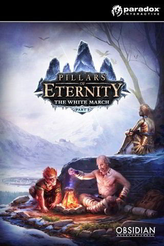 Pillars of Eternity: The White March