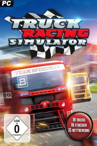 Truck Racing Simulator