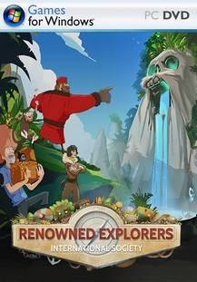 Renowned Explorers International Society