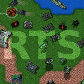 Rusted Warfare - RTS