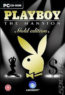Playboy - The Mansion Gold Edition