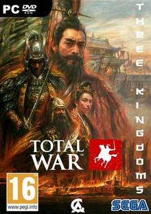 Total War Three Kingdoms (2019)