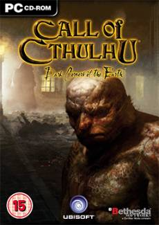 Call of Cthulhu Dark Corners of the Earth