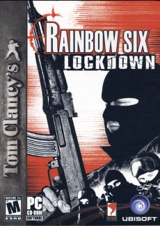 Tom Clancy's Rainbow Six Lockdown