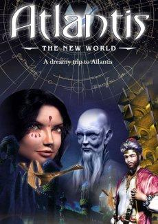 Atlantis 3 The New World