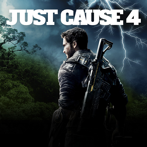 Just Cause 4 (2018) | Repack от xatab