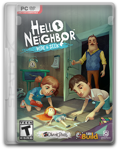 Hello Neighbor: Hide and Seek (2019)