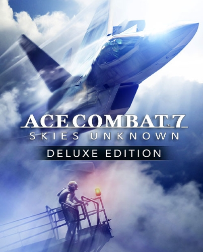 ACE COMBAT™ 7: SKIES UNKNOWN (2019)