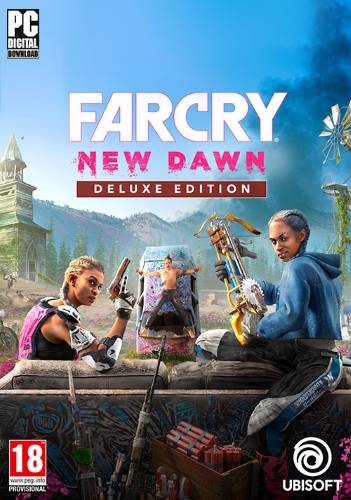 Far Cry New Dawn (2019)