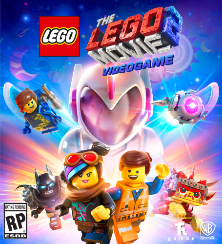 The LEGO Movie 2 Videogame (2019)