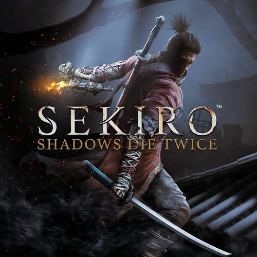 Sekiro Shadows Die Twice (2019)
