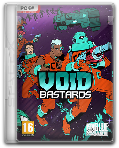 Void Bastards (2019)
