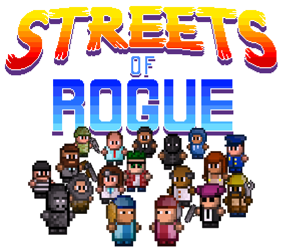 Streets of Rogue (2019)