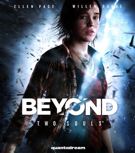 Beyond: Two Souls (2019)