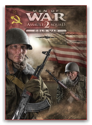 Men of War: Assault Squad 2 - Cold War (2019)