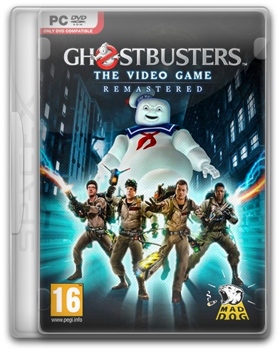 Ghostbusters: The Video Game Remastered (2019)