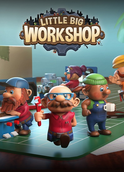 Little Big Workshop (2019)