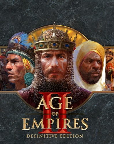 Age of Empires 2 / II (2019)