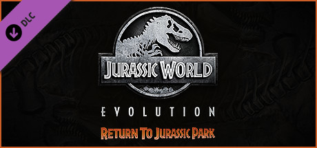 Jurassic World Evolution: Return To Jurassic Park (2019)