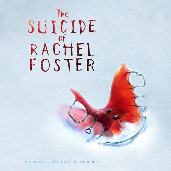 The Suicide of Rachel Foster (2020)