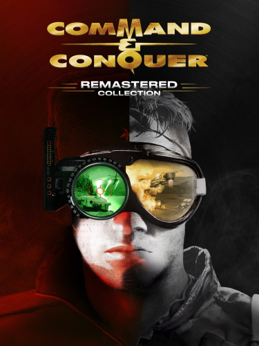 Command & Conquer: Remastered Collection (2020)